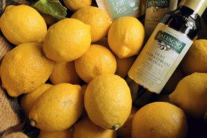 自然レモン完売のお知らせ